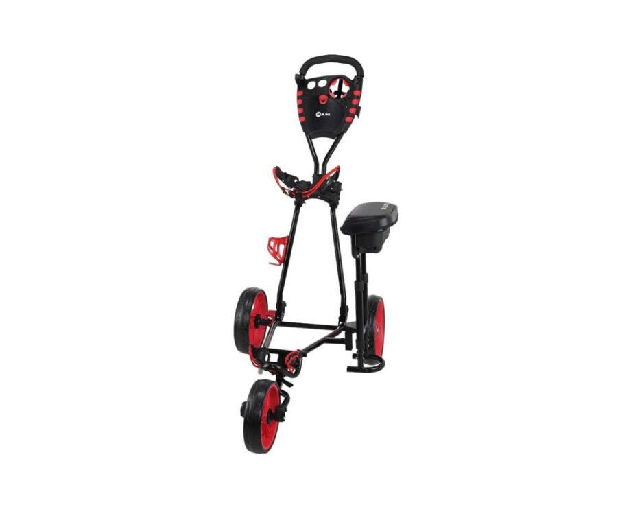 Ram Golf golf push cart
