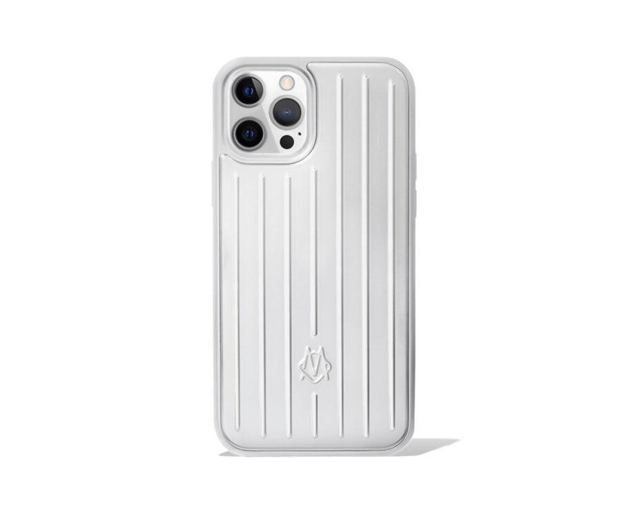 Rimowa Aluminium iPhone Case