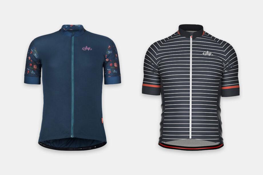 Sigr cycling brand
