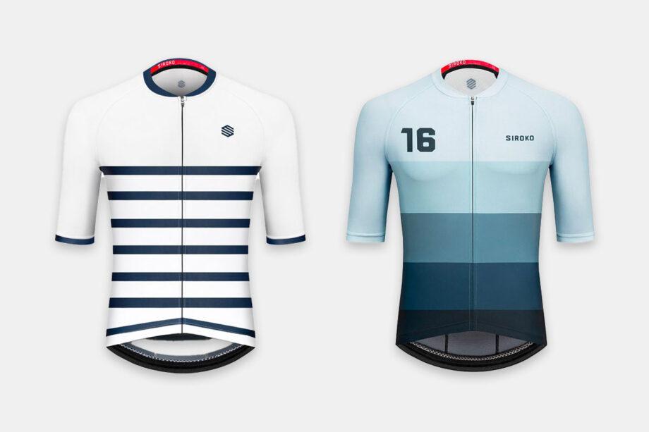Siroko cycling brand