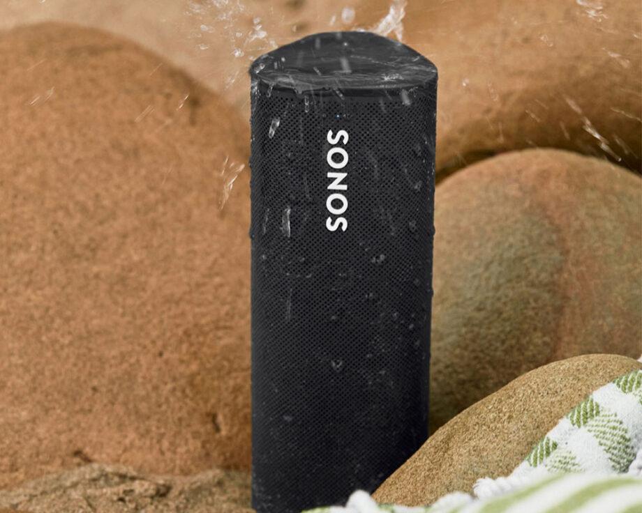 Sonus Speaker