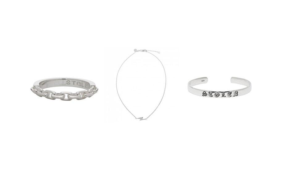 Stolen Girlfriends Club Jewellery