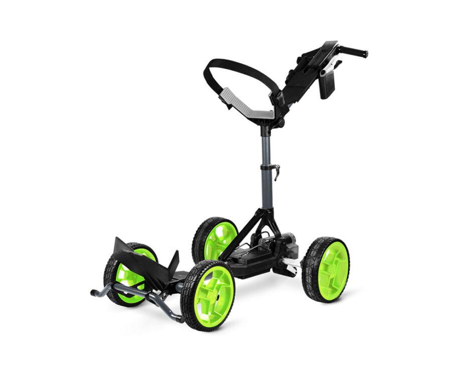 Sun Mountain golf push cart