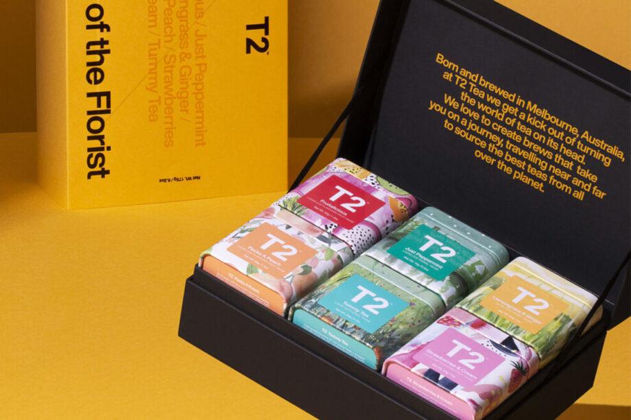 T2 Gift Pack