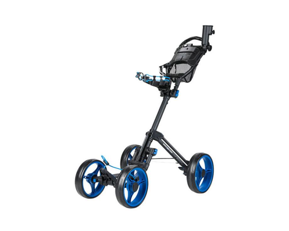 TGW golf push cart