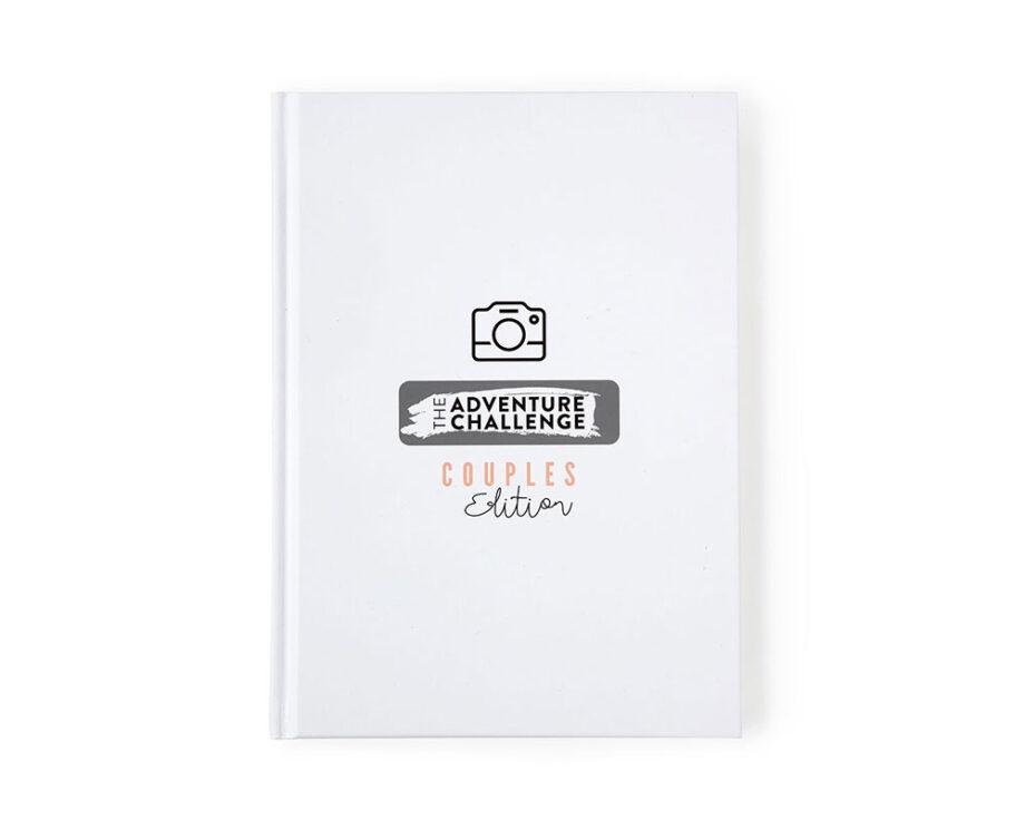 The Adventure Challenge Scrapbook