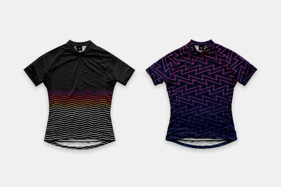 Twin Six cycling brand