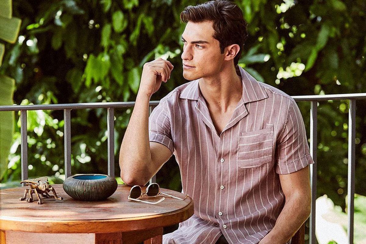 19 Best Summer Shirts For Men [2021 Edition]