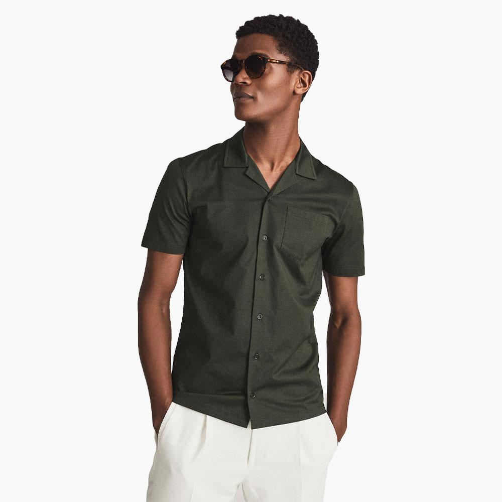 T-Shirt Hommes sermar CLOTHING SUMMER 2020