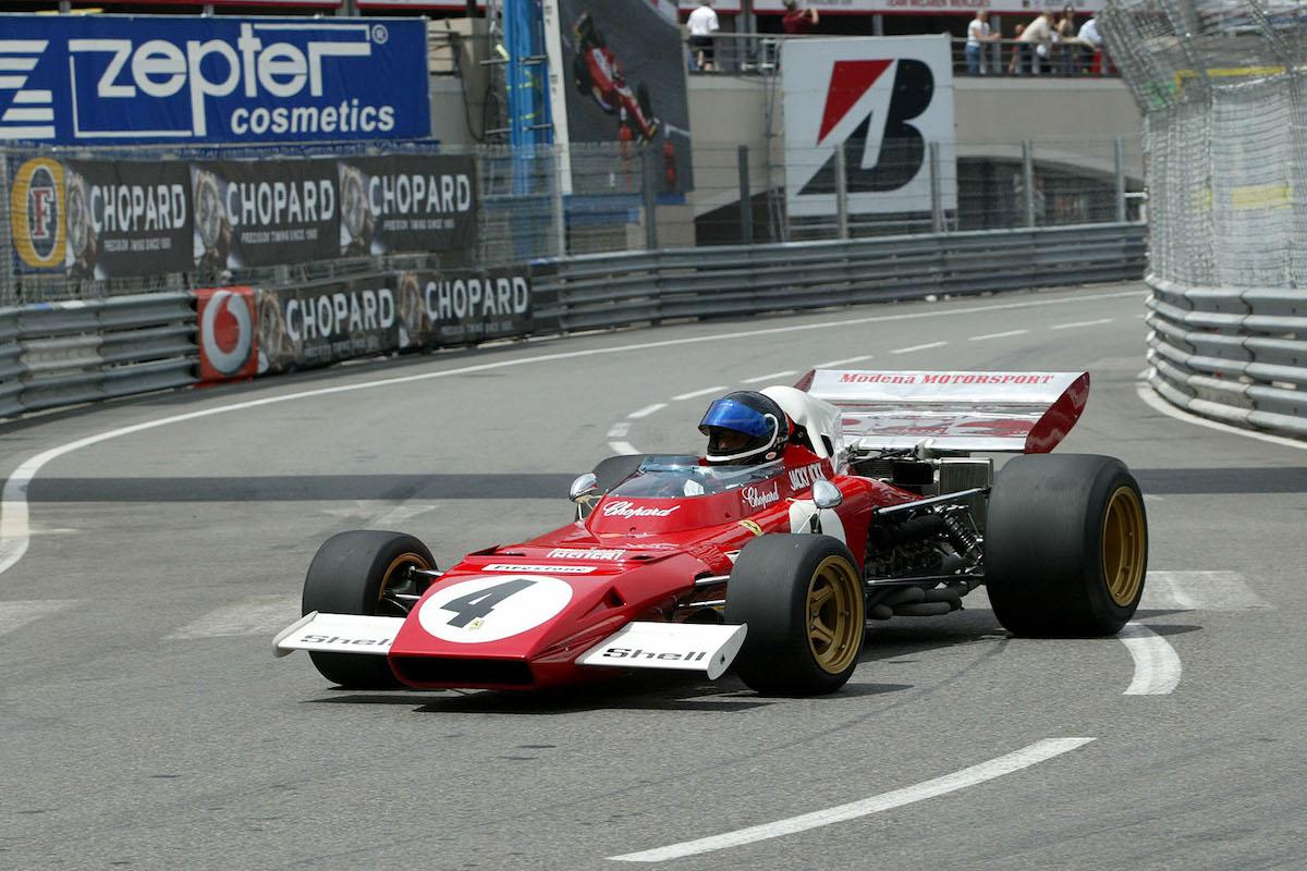 Tragedy Strikes At The Historic Grand Prix Of Monaco