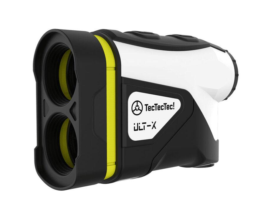 TecTecTec! ULT-X Laser Rangefinder