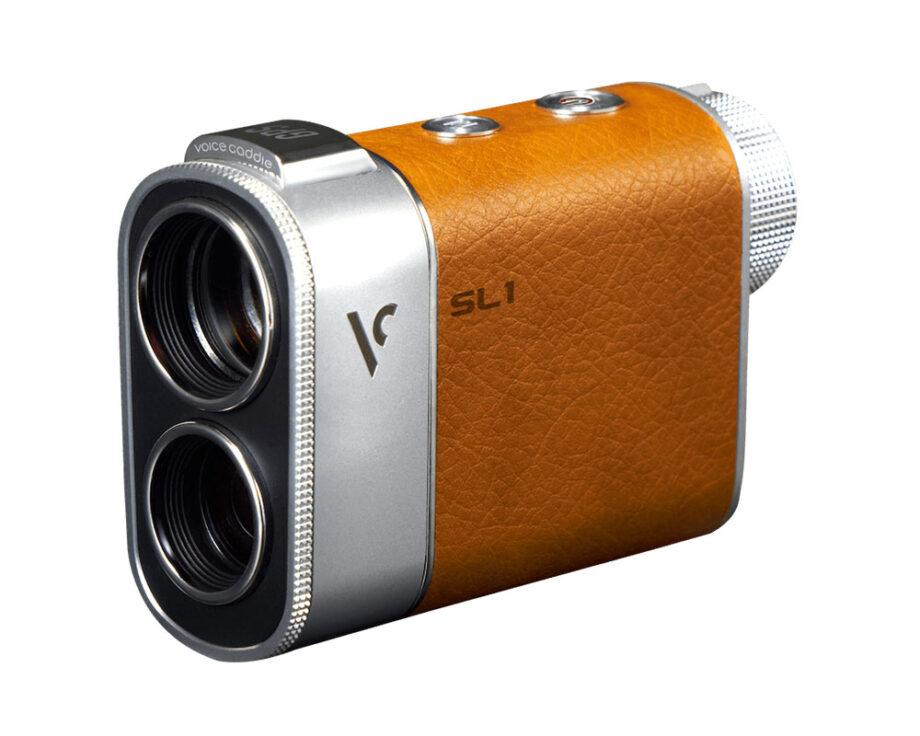 Voice Caddie SL1 Active Hybrid GPS Laser Rangefinder
