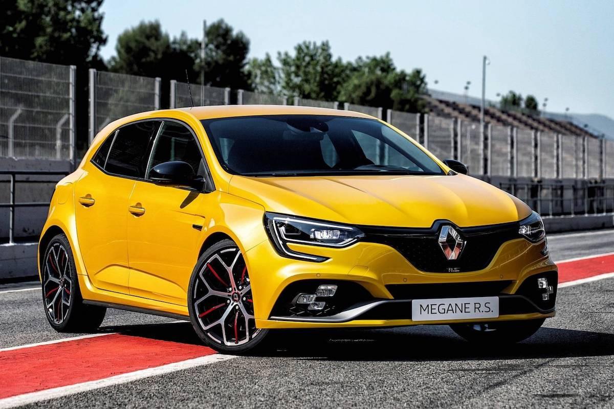 Renault's 'Un-Australian' Business Decision Bad News For Sports Car Lovers