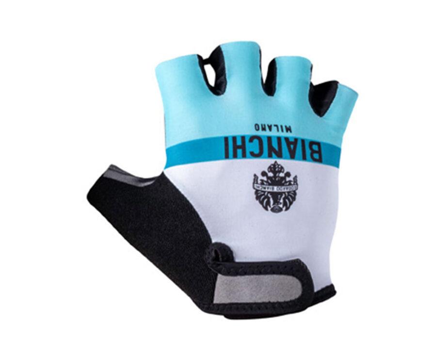 Bianchi Cycling Gloves