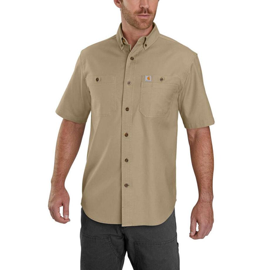 Carhartt Big & Tall Shirts