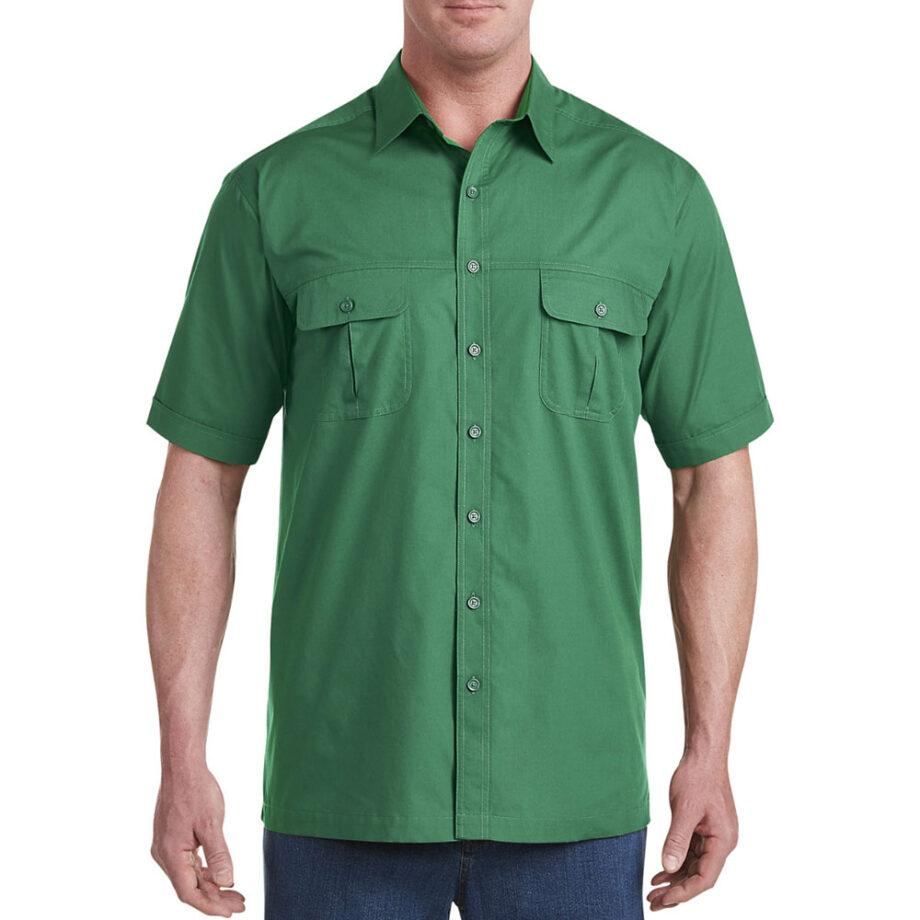 DXL Big & Tall Shirts