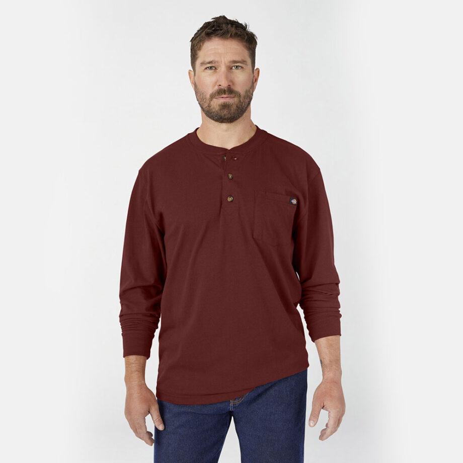 Dickies Big & Tall Shirts