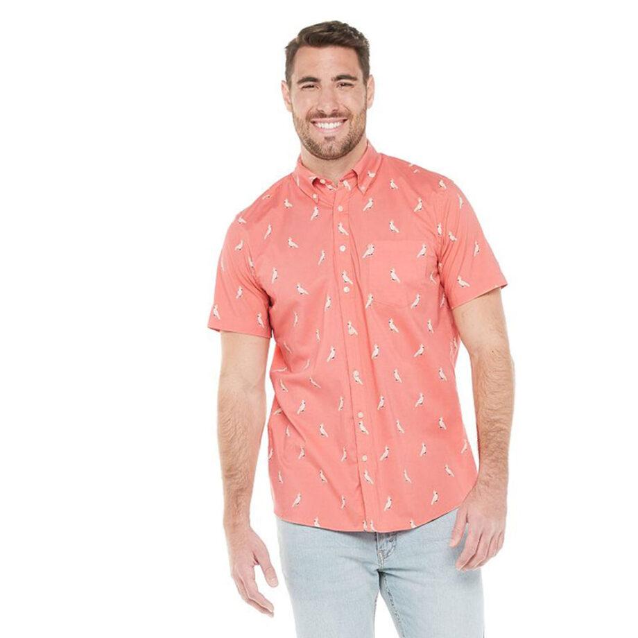 Kohl's Big & Tall Shirts
