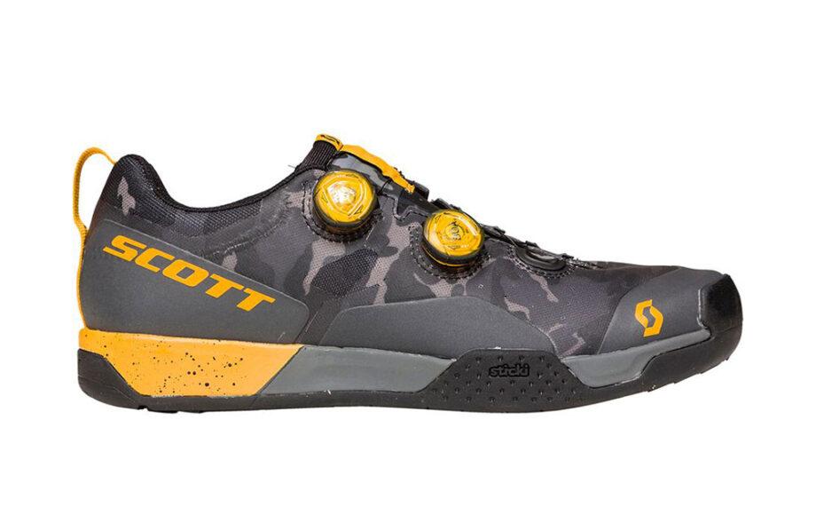 Scott Sports Mountain Bike Shoes