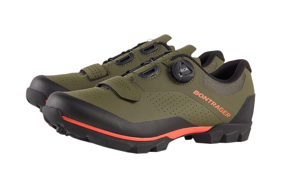 Trek Mountain Bike Shoes