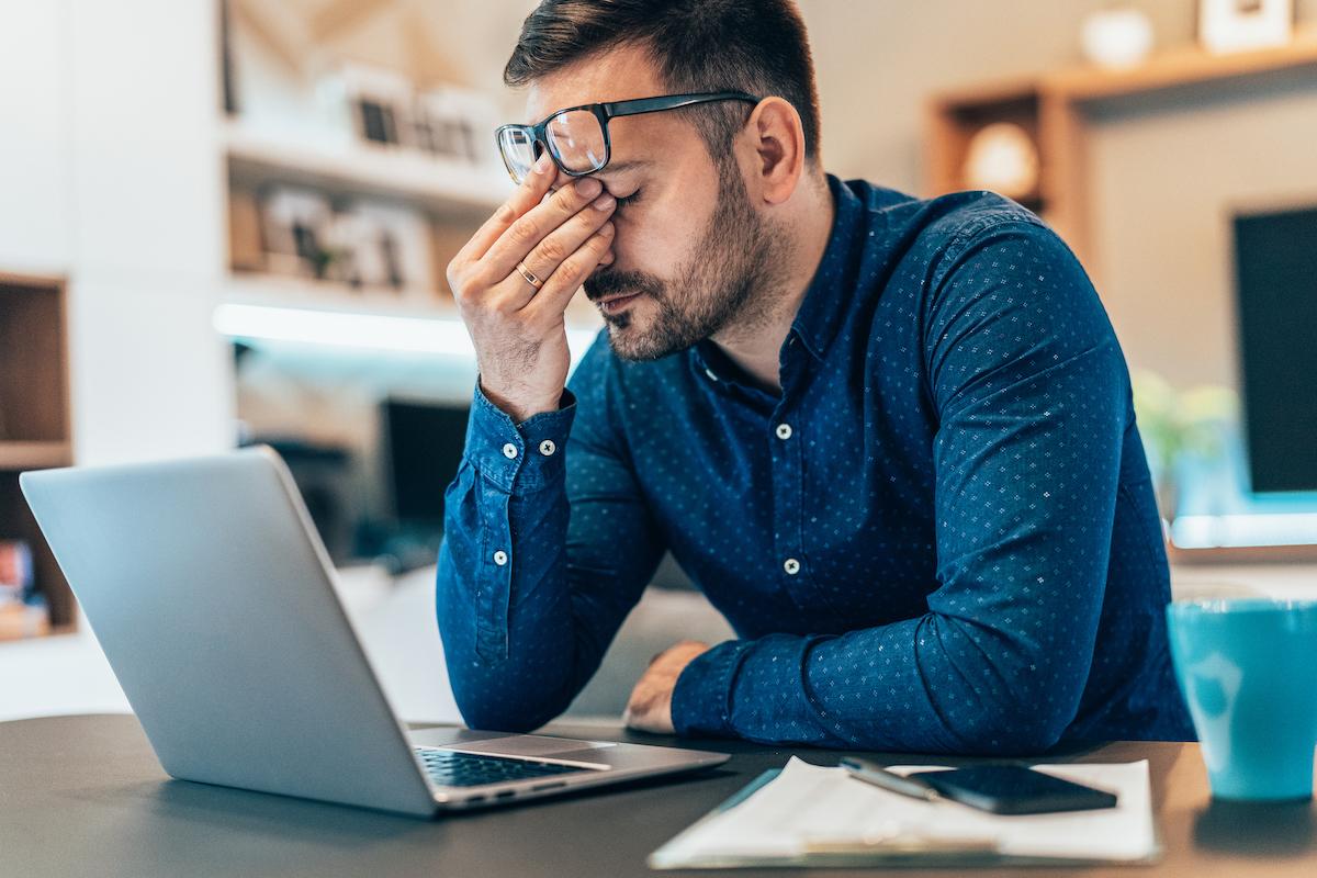 Time To Take 'Burnout' Seriously, Says Australian Mental Health Expert