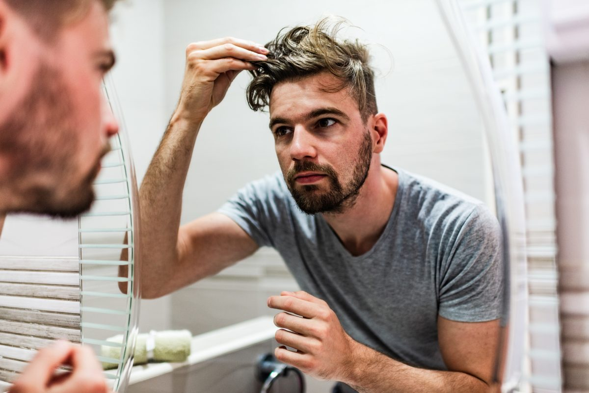 Australian Men Are Getting Ripped Off With Hair Loss Treatments...But There's Another Way
