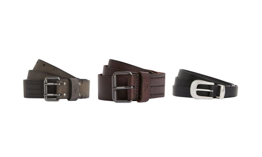 Dmarge best belts men AllSaints