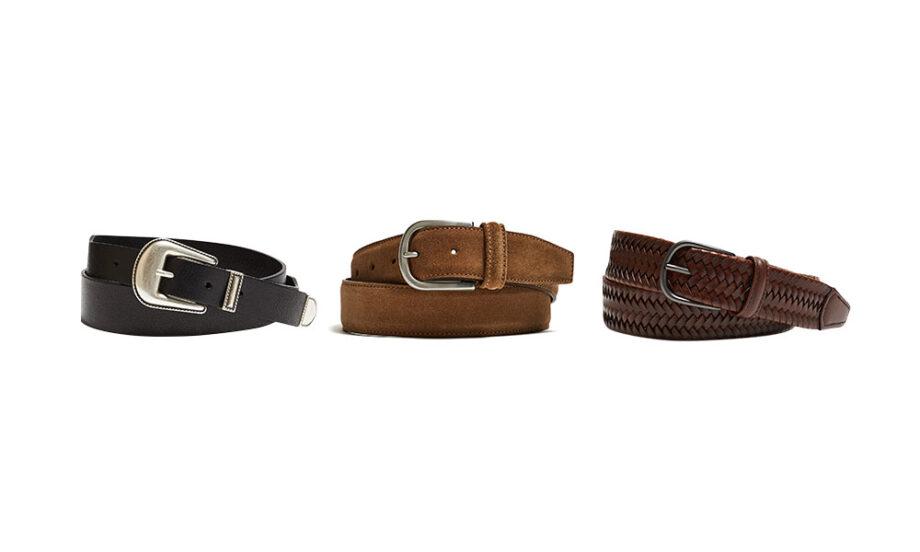 Dmarge best belts men Anderson's