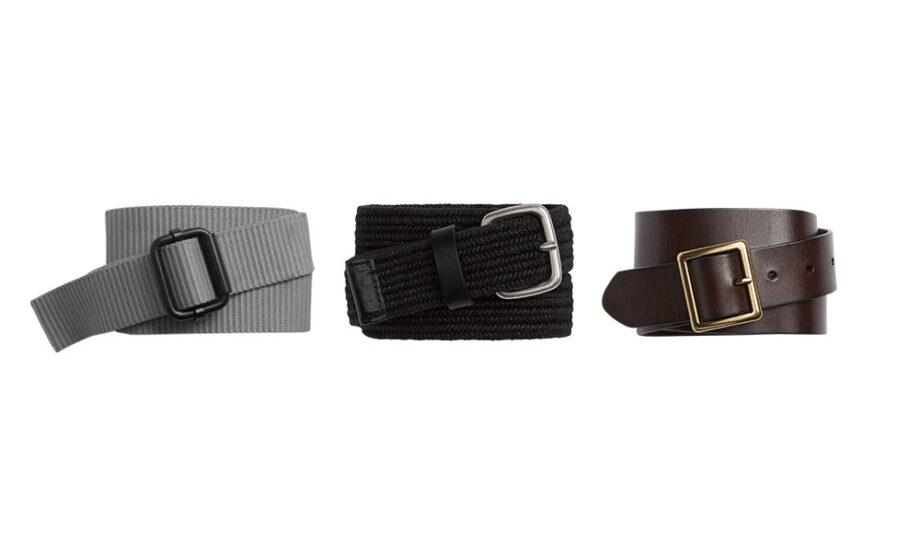 Dmarge best belts men GAP