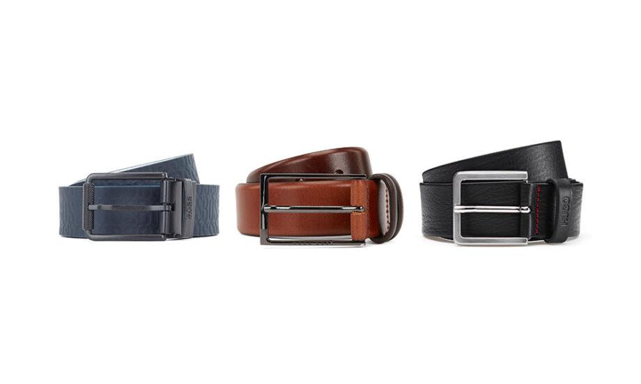 Dmarge best belts men Hugo Boss