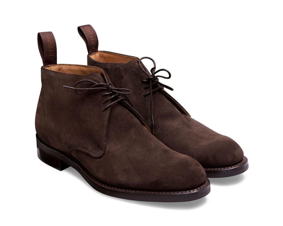 Dmarge best-chukka-boots Joseph Cheaney & Son