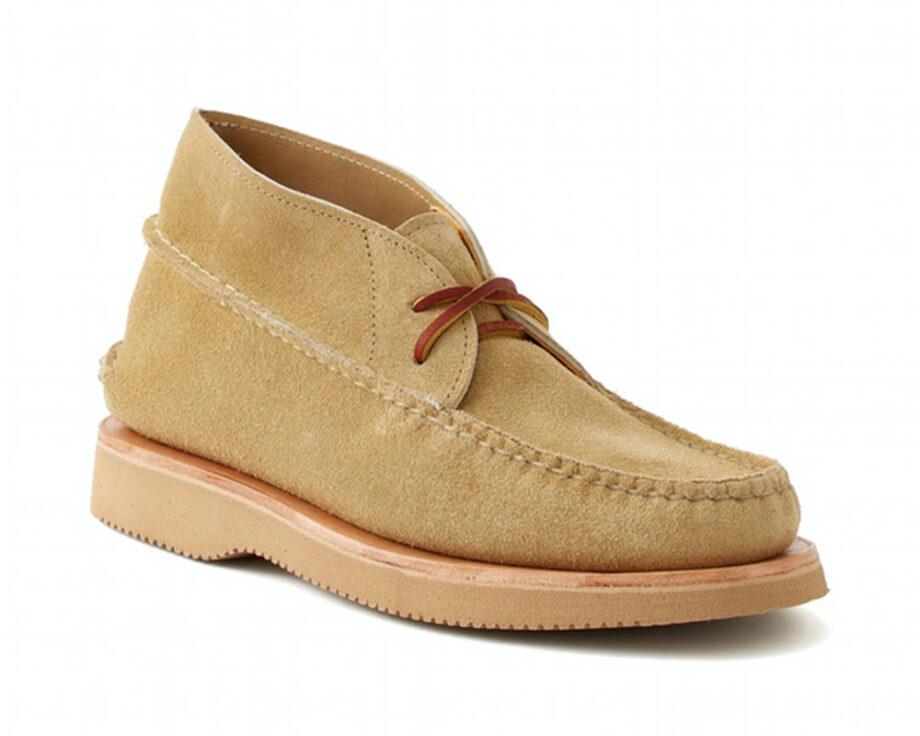 Dmarge best-chukka-boots Yuketen