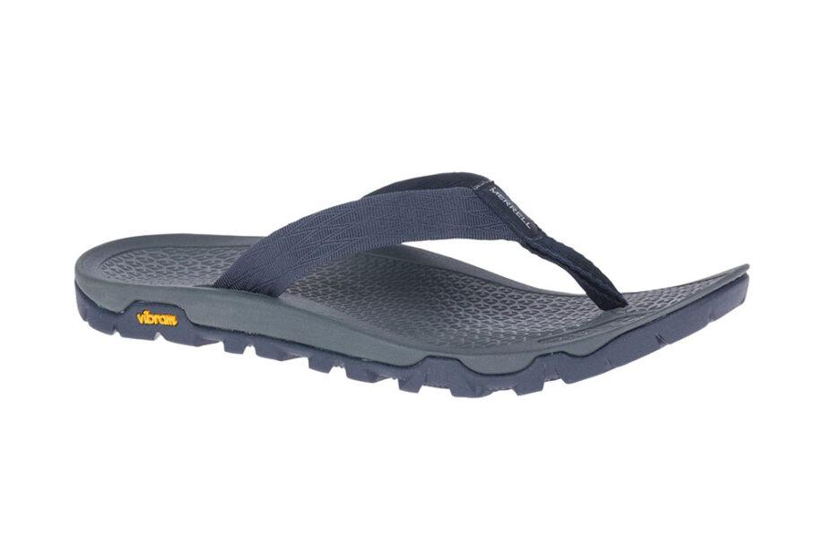 Dmarge best-flip-flops-men Merrell