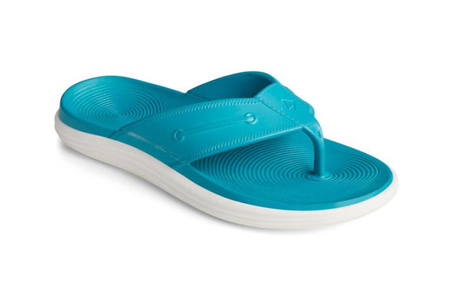 Dmarge best-flip-flops-men Sperry