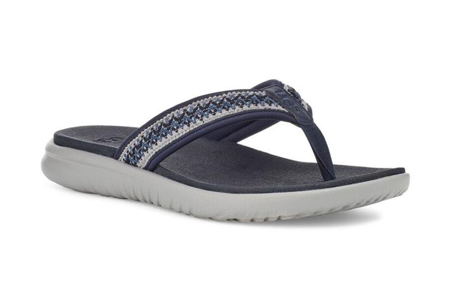 Dmarge best-flip-flops-men UGG