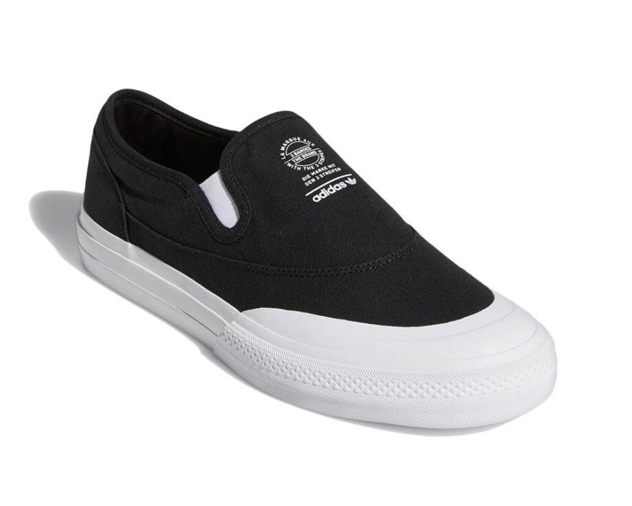 Dmarge best-slip-on-shoes-men Adidas
