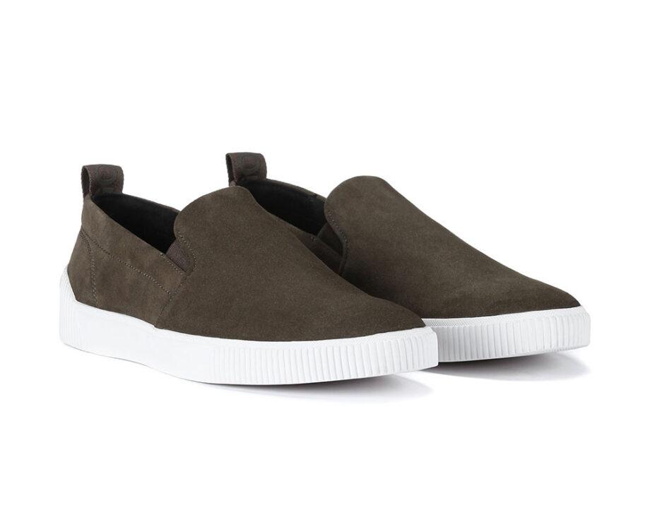 Dmarge best-slip-on-shoes-men Hugo Boss