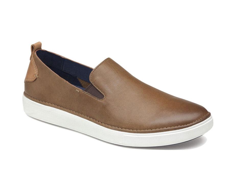 Dmarge best-slip-on-shoes-men Johnston & Murphy