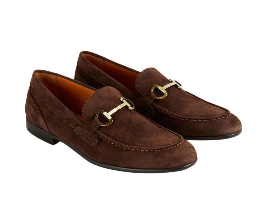 Dmarge best-slip-on-shoes-men Ted Baker
