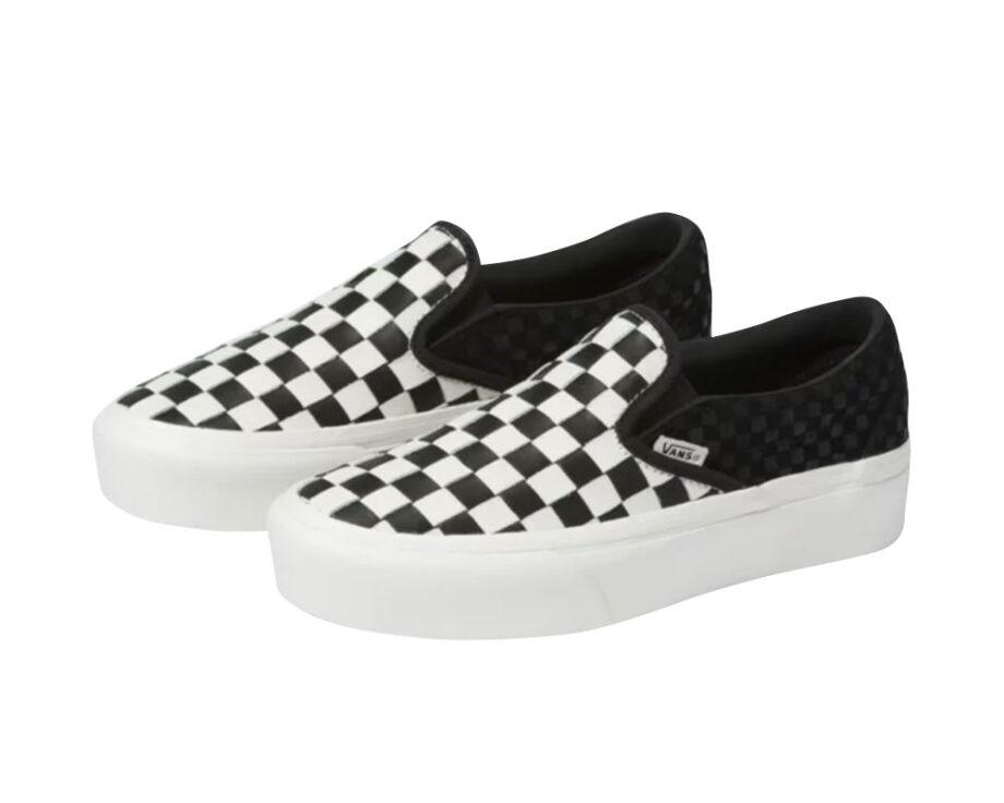 Dmarge best-slip-on-shoes-men Vans