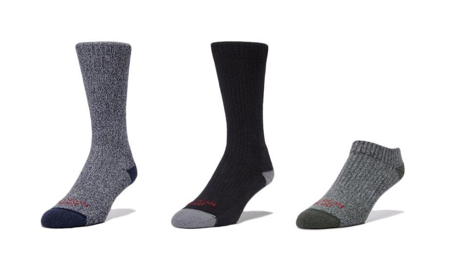 Dmarge best-sock-brands-men American Giant