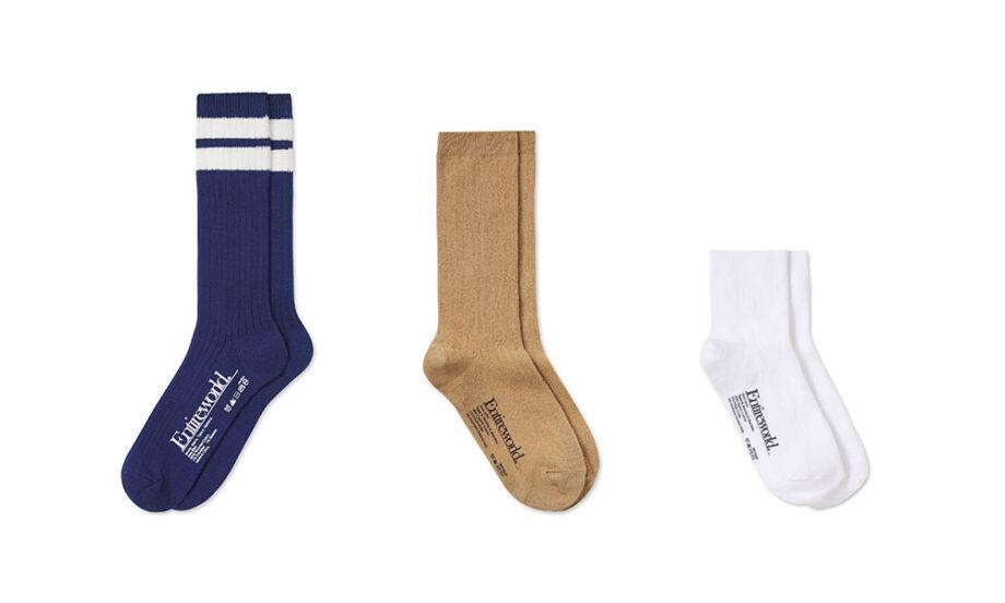 Dmarge best-sock-brands-men Entireworld