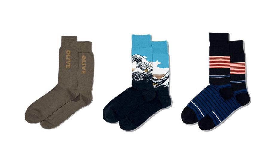 Dmarge best-sock-brands-men Hot Sox