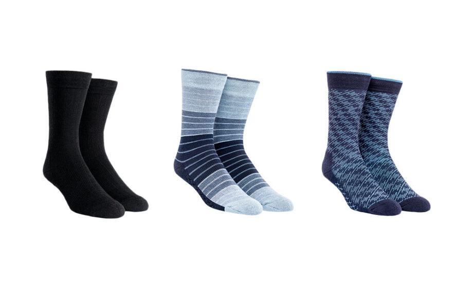 Dmarge best-sock-brands-men Ministry of Supply