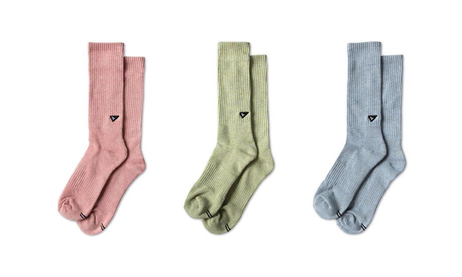 Dmarge best-sock-brands-men Outerknown