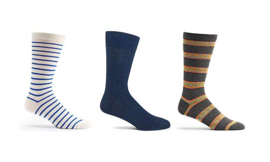 Dmarge best-sock-brands-men Ozone Socks