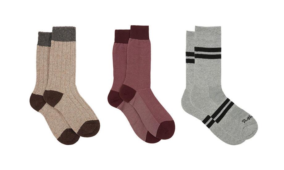 Dmarge best-sock-brands-men Pantherella