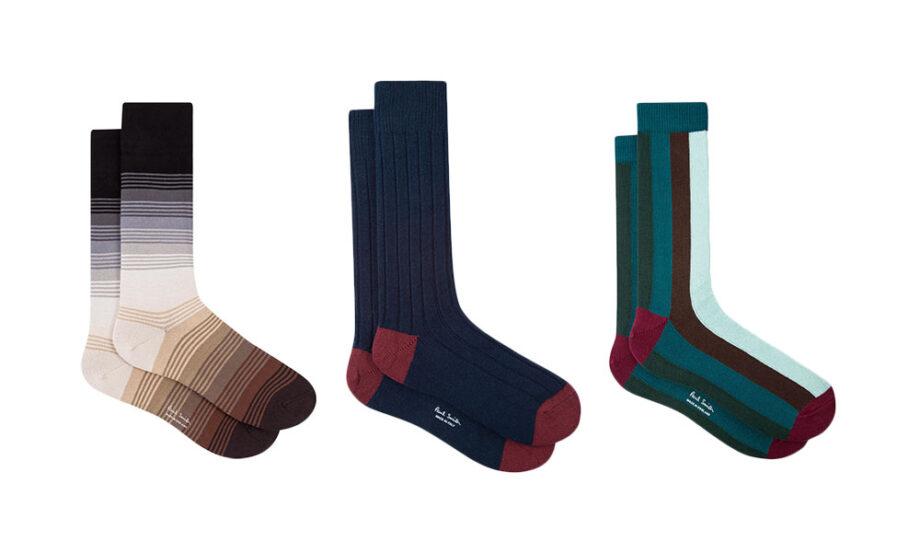 Dmarge best-sock-brands-men Paul Smith