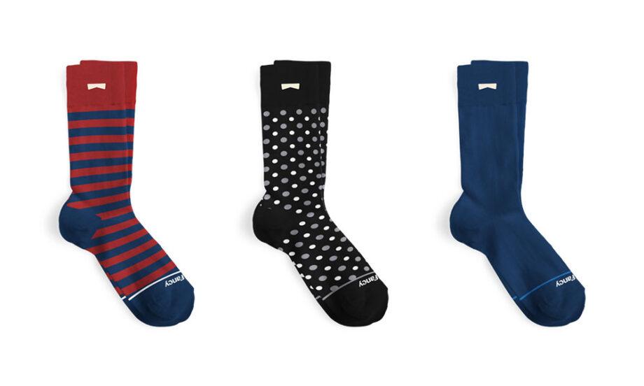 Dmarge best-sock-brands-men Sock Fancy