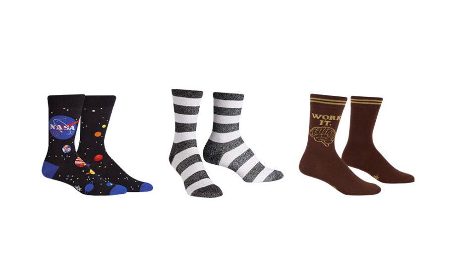 Dmarge best-sock-brands-men Sock It To Me